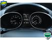 2017 Hyundai Santa Fe Sport 2.0T Limited (Stk: 00H1264) in Hamilton - Image 12 of 21