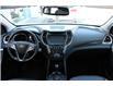 2017 Hyundai Santa Fe Sport 2.0T Limited (Stk: 00H1264) in Hamilton - Image 9 of 21