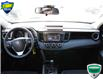 2018 Toyota RAV4 LE (Stk: 00H1290X) in Hamilton - Image 7 of 16