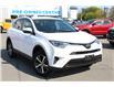 2018 Toyota RAV4 LE (Stk: 00H1290X) in Hamilton - Image 2 of 16
