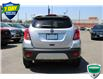 2016 Buick Encore Sport Touring (Stk: 00H1285X) in Hamilton - Image 7 of 20