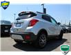2016 Buick Encore Sport Touring (Stk: 00H1285X) in Hamilton - Image 9 of 20