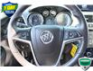 2016 Buick Encore Sport Touring (Stk: 00H1285X) in Hamilton - Image 14 of 20