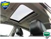 2017 Nissan Sentra 1.8 SL (Stk: A0H1235) in Hamilton - Image 13 of 24