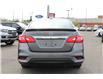2017 Nissan Sentra 1.8 SL (Stk: A0H1235) in Hamilton - Image 6 of 24
