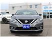 2017 Nissan Sentra 1.8 SL (Stk: A0H1235) in Hamilton - Image 3 of 24