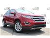 2017 Ford Edge SEL (Stk: J0H1305) in Hamilton - Image 1 of 20