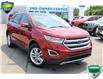 2017 Ford Edge SEL (Stk: J0H1305) in Hamilton - Image 2 of 20