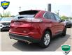 2017 Ford Edge SEL (Stk: J0H1305) in Hamilton - Image 5 of 20