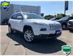 2016 Jeep Cherokee Limited (Stk: 00H1319X) in Hamilton - Image 1 of 21