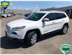 2016 Jeep Cherokee Limited (Stk: 00H1319X) in Hamilton - Image 4 of 21