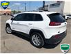 2016 Jeep Cherokee Limited (Stk: 00H1319X) in Hamilton - Image 5 of 21