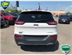 2016 Jeep Cherokee Limited (Stk: 00H1319X) in Hamilton - Image 6 of 21