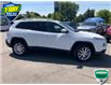 2016 Jeep Cherokee Limited (Stk: 00H1319X) in Hamilton - Image 8 of 21