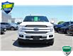 2019 Ford F-150 Lariat (Stk: 00H1331) in Hamilton - Image 4 of 24