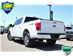2019 Ford F-150 Lariat (Stk: 00H1331) in Hamilton - Image 5 of 24