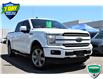 2019 Ford F-150 Lariat (Stk: 00H1331) in Hamilton - Image 1 of 24