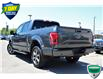 2017 Ford F-150 Lariat (Stk: 00H1327) in Hamilton - Image 4 of 21