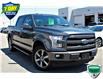 2017 Ford F-150 Lariat (Stk: 00H1327) in Hamilton - Image 2 of 21