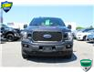 2018 Ford F-150 Lariat (Stk: 00H1340) in Hamilton - Image 4 of 26
