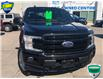 2019 Ford F-150 Lariat (Stk: A210374) in Hamilton - Image 2 of 23