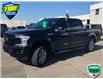 2019 Ford F-150 Lariat (Stk: A210374) in Hamilton - Image 3 of 23