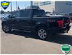 2019 Ford F-150 Lariat (Stk: A210374) in Hamilton - Image 4 of 23