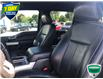 2019 Ford F-150 Lariat (Stk: A210374) in Hamilton - Image 22 of 23