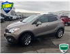 2013 Buick Encore Leather (Stk: A0H1328) in Hamilton - Image 4 of 20