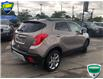 2013 Buick Encore Leather (Stk: A0H1328) in Hamilton - Image 7 of 20