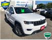 2017 Jeep Grand Cherokee Limited (Stk: 00H1310) in Hamilton - Image 2 of 22