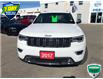 2017 Jeep Grand Cherokee Limited (Stk: 00H1310) in Hamilton - Image 3 of 22