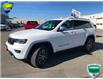 2017 Jeep Grand Cherokee Limited (Stk: 00H1310) in Hamilton - Image 4 of 22