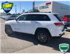 2017 Jeep Grand Cherokee Limited (Stk: 00H1310) in Hamilton - Image 5 of 22