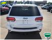 2017 Jeep Grand Cherokee Limited (Stk: 00H1310) in Hamilton - Image 6 of 22