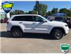 2017 Jeep Grand Cherokee Limited (Stk: 00H1310) in Hamilton - Image 8 of 22