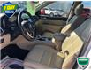 2017 Jeep Grand Cherokee Limited (Stk: 00H1310) in Hamilton - Image 10 of 22