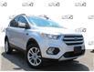 2018 Ford Escape SE (Stk: A210155) in Hamilton - Image 1 of 24