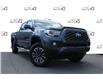 2020 Toyota Tacoma Base (Stk: J0H1333X) in Hamilton - Image 1 of 23