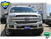 2019 Ford F-150 Lariat (Stk: 00H1358) in Hamilton - Image 2 of 21