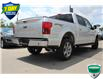 2019 Ford F-150 Lariat (Stk: 00H1358) in Hamilton - Image 5 of 21