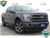 2017 Ford F-150 Lariat (Stk: 00H1327) in Hamilton - Image 1 of 21