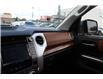 2016 Toyota Tundra Platinum 5.7L V8 (Stk: J0H1334) in Hamilton - Image 13 of 25