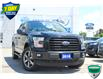 2016 Ford F-150 XLT (Stk: A0H1292) in Hamilton - Image 2 of 21