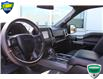 2016 Ford F-150 XLT (Stk: A0H1292) in Hamilton - Image 10 of 21