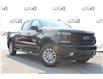 2019 Chevrolet Silverado 1500 RST (Stk: J0H1349) in Hamilton - Image 1 of 21