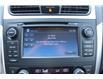 2017 Nissan Altima 2.5 SL (Stk: A210446) in Hamilton - Image 11 of 24