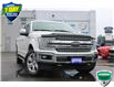2018 Ford F-150 Lariat (Stk: A210450) in Hamilton - Image 2 of 29