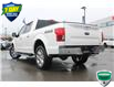 2018 Ford F-150 Lariat (Stk: A210450) in Hamilton - Image 4 of 29