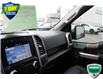 2018 Ford F-150 Lariat (Stk: A210450) in Hamilton - Image 14 of 29